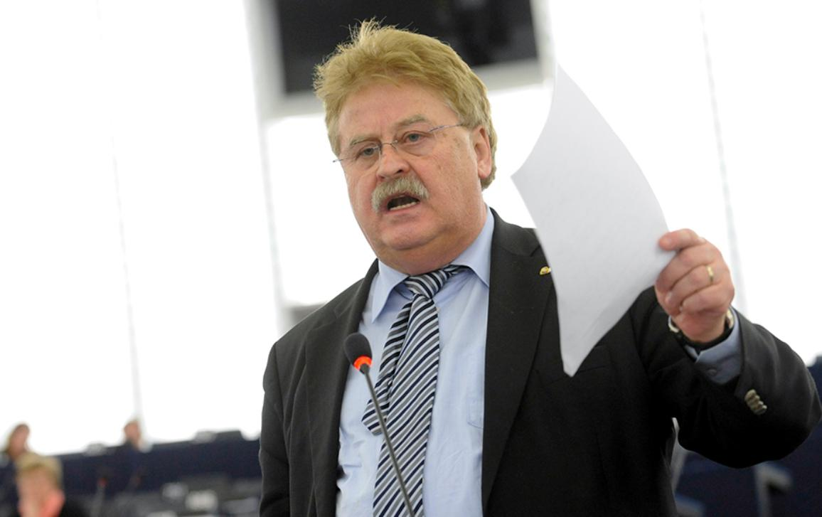 In the aftermath of a bloody week, will the threat of separatism and endemic corruption sully renewed hopes for an Association Agreement? Elmar Brok gives us his insight.