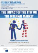 The Impact of the TTIP on the Internal Market