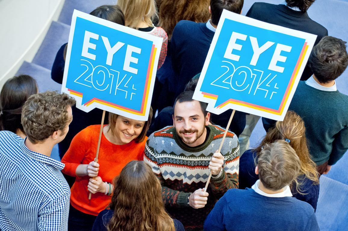 EYE campaign