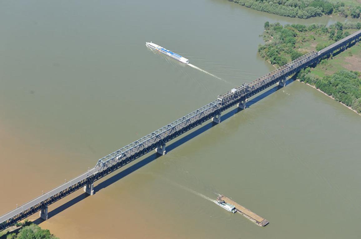The Friendship Bridge