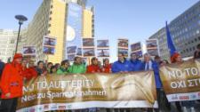 MEPs demand wide-ranging Troika reform