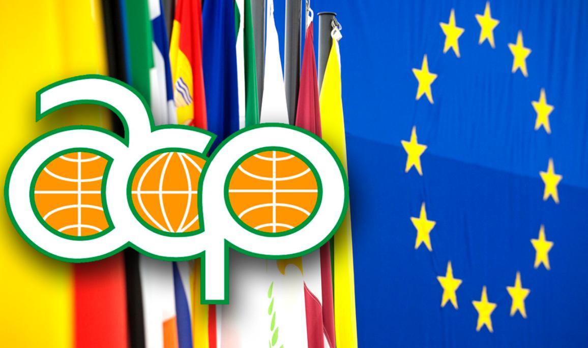 ACP-EU meeting helded in Strasbourg