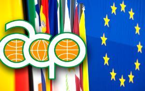 ACP-EU partnership