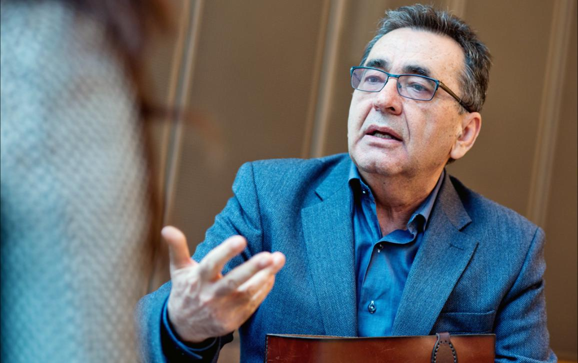 Alejandro Cercas
