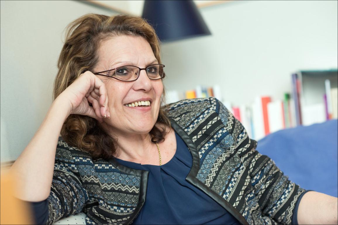 Marie-Christine Vergiat