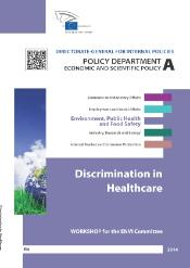 discrimination in healthcare