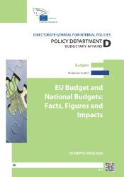 EU budget and national budget