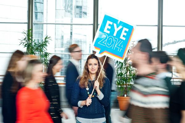 EYE eurobarometer story illustration