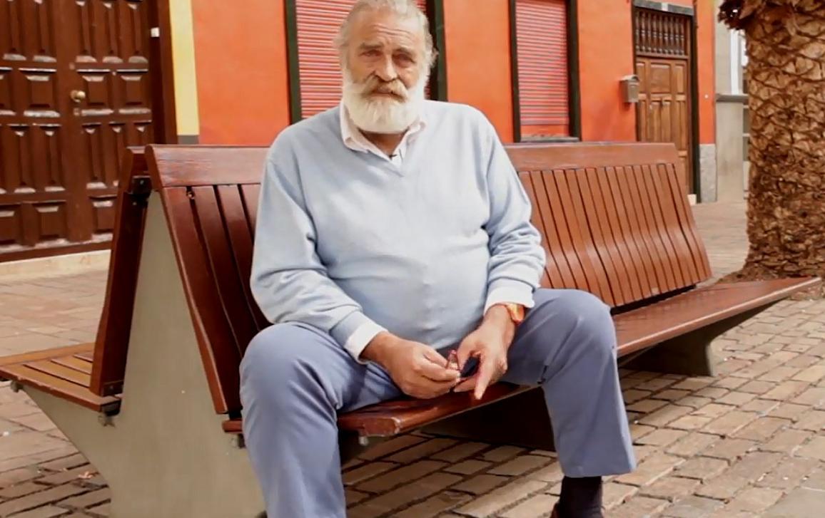 Ricardo ist im Ruhestand. Das bedeutet für ihn aber nicht, dass er sich nicht mehr engagiert. Er ist ehrenamtlich in verschiedenen NGOs aktiv