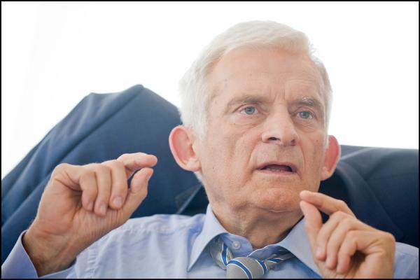 MEP Buzek_
