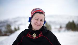 Cliquez sur la vidéo pour découvrir la musique traditionnelle sámi