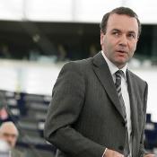 Manfred Weber, novoizvoljeni predsednik EPP, ima drzen in pozitiven načrt za odločno proevropsko politiko v prihodnjih letih.
