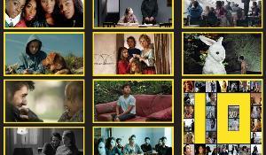 Imágenes de las diez películas seleccionadas para el Premio Lux del Parlamento Europeo.