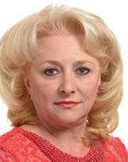 Vasilica DĂNCILĂ, MEP