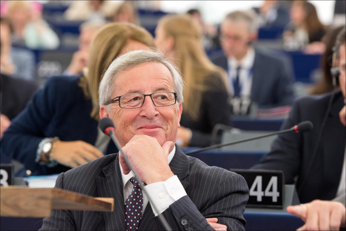 Jean-Claude Juncker sera le premier Président démocratiquement élu de la Commission européenne