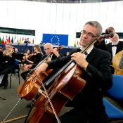 10. First July plenary session in music