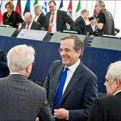 1. Debate on priorities of the incoming Greek Presidency of the Council with Prime Minister Antonis Samaras and Commission President Manuel Barroso