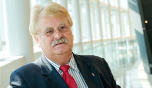 Interview with Elmar Brok
