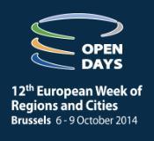 Open Days 2014 logo