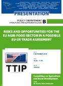 TTIP study 2014