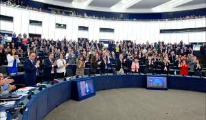 Highlights of the September plenary session