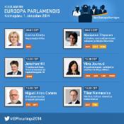 Kuulamiste kolmas päev: volinikukandidaadid