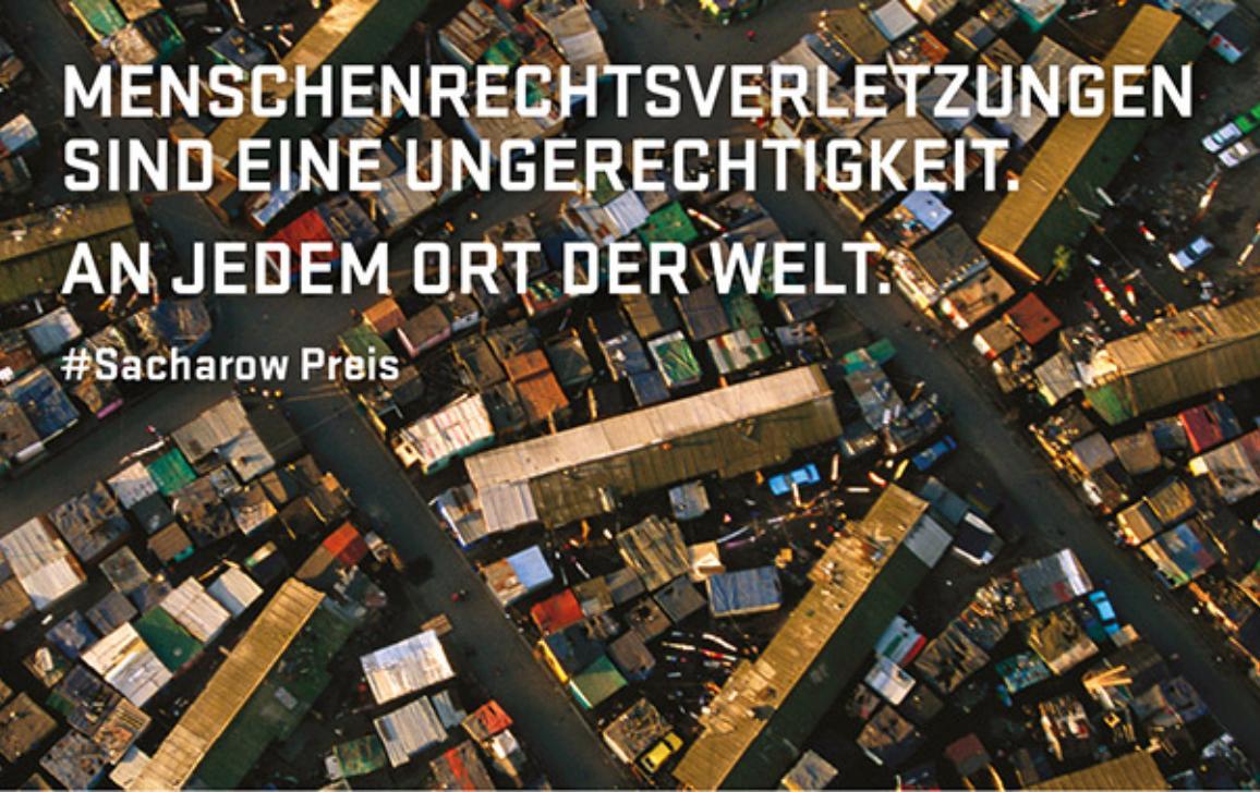 Sacharow-Preis