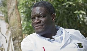 Photo de Denis Mukwege