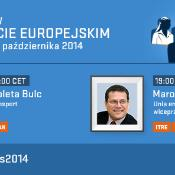 #EPhearings2014: dziś przed komisjami PE - Maroš Šefčovič i Violeta Bulc
