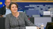 Performance and prospects of would-be Commissioner Violeta Bulc, candidate for Transport and Slovenia's second nomination following the rejection of Alenka Bratušek.