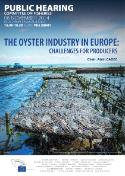 Hearing on the Oyster Industry in Europe