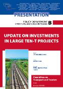 Study on investments in large TEN-T projects