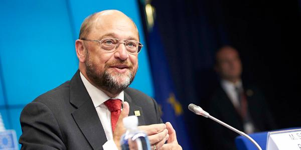 Schulz at summit_