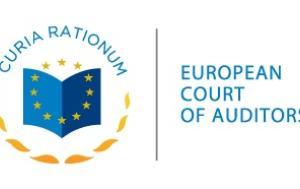 Logo of European court of auditors