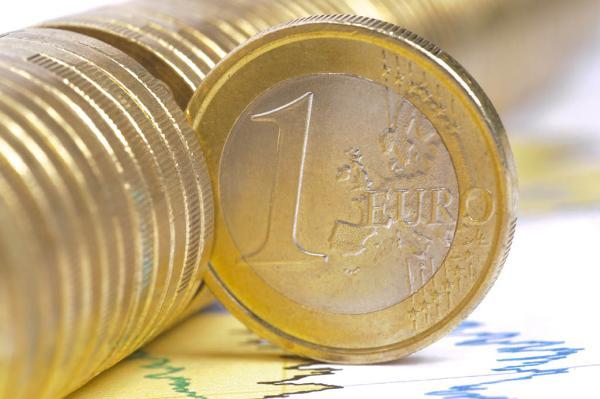 A pile of euro coins ©BELGA_EASYFOTOSTOCK
