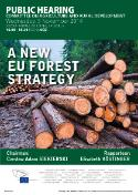 Eu Forest Strategy