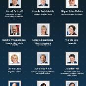 Kas yra kas naujojoje Europos Komisijoje?