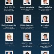 Kto jest kim w nowej Komisji Europejskiej? Sprawdź w naszej infografice!