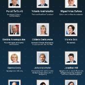 Η νέα Ευρωπαϊκή Επιτροπή: ποιός είναι ποιός;