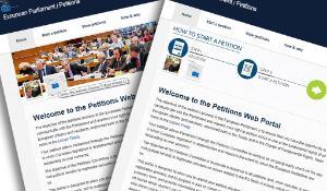 Noul portal al petițiilor: mai transparent și mai accesibil