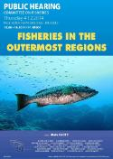 Poster Fisheries in the outermost regions
