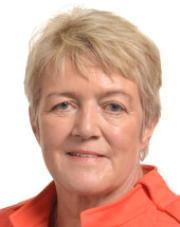 MEP Birgit Collin-Langen (8th legislature)