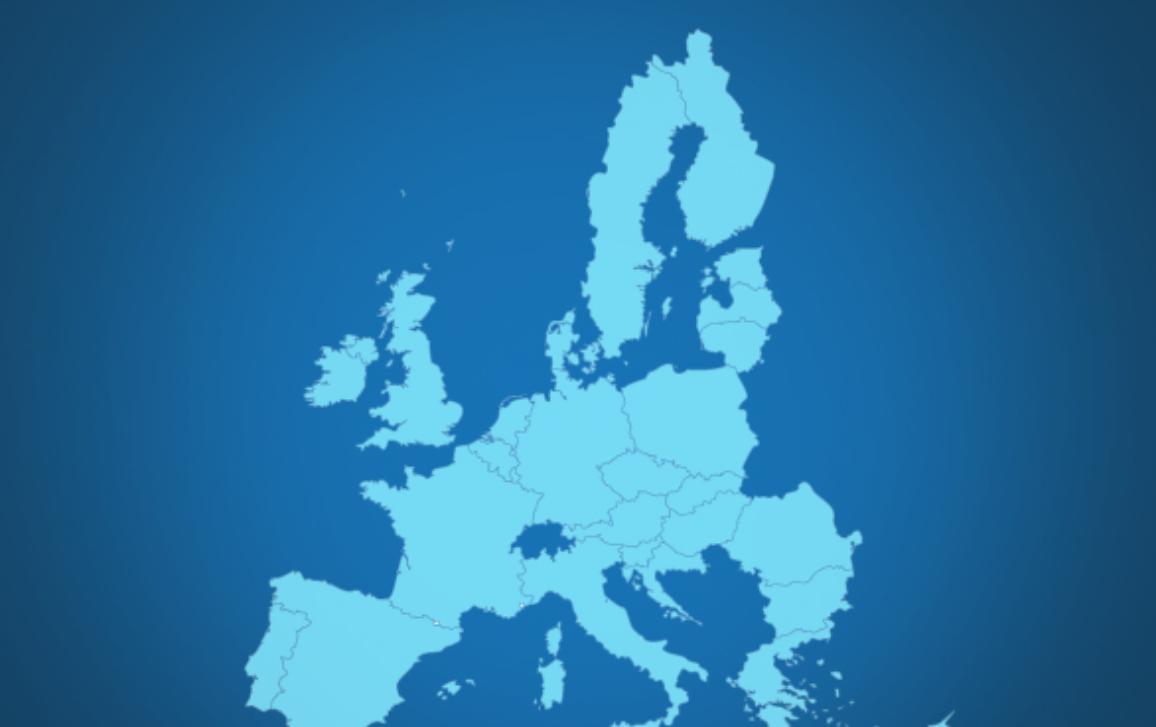 Interaktívna infografika obsahuje údaje o tom, kto koľko prispieva do rozpočtu EÚ a na čo sa z neho vynakladajú prostriedky v jednotlivých krajinách
