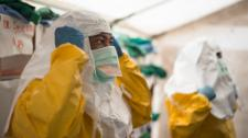 Video Containing the disease in remote parts of West Africa with no healthcare infrastructure is only possible with international aid, parliamentarians from Africa and Europe urge.