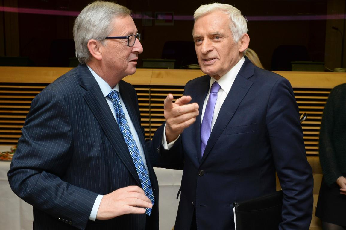 Junker and Buzek