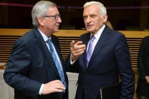 Junker and Buzek