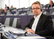 MEP Jens GEIER