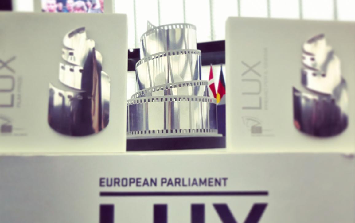 Siga en directo a través de nuestra web la ceremonia de entrega del Premio LUX de cine 2014.