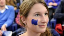 Το Ευρωπαϊκό Κοινοβούλιο φιλοξενεί εκπροσώπους από την Ευρωπαϊκή Εκδήλωση Νεολαίας, που πραγματοποιήθηκε τον προηγούμενο Μάιο, οι οποίοι θα παρουσιάσουν το όραμα και τις προτεραιότητές τους για μια καλύτερη Ευρώπη - βίντεο