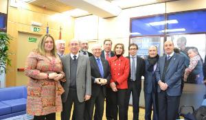 Fueron premiadas por el Parlamento Europeo en noviembre junto a otras 44 candidaturas procedentes de 19 países europeos.